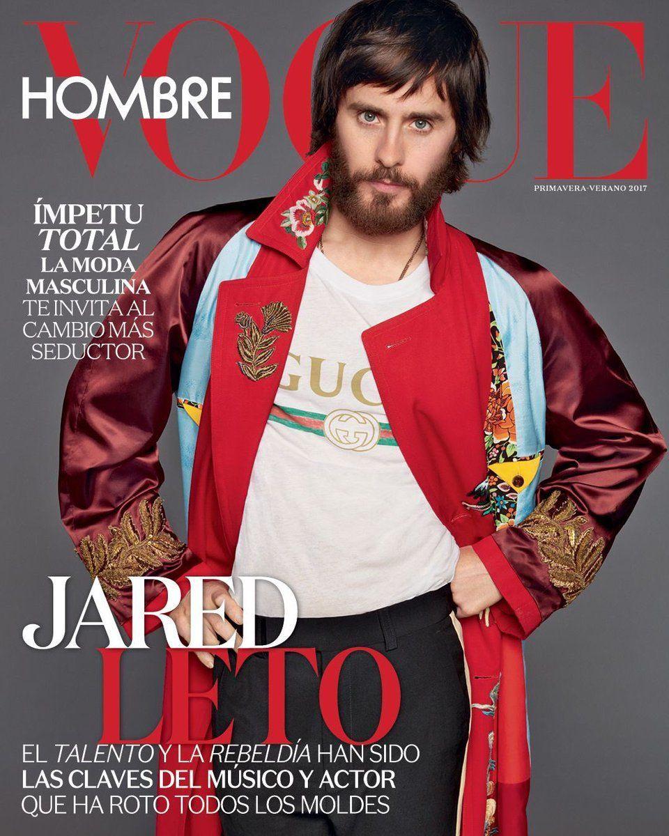 Джаред Лето для Vogue Hombre_4