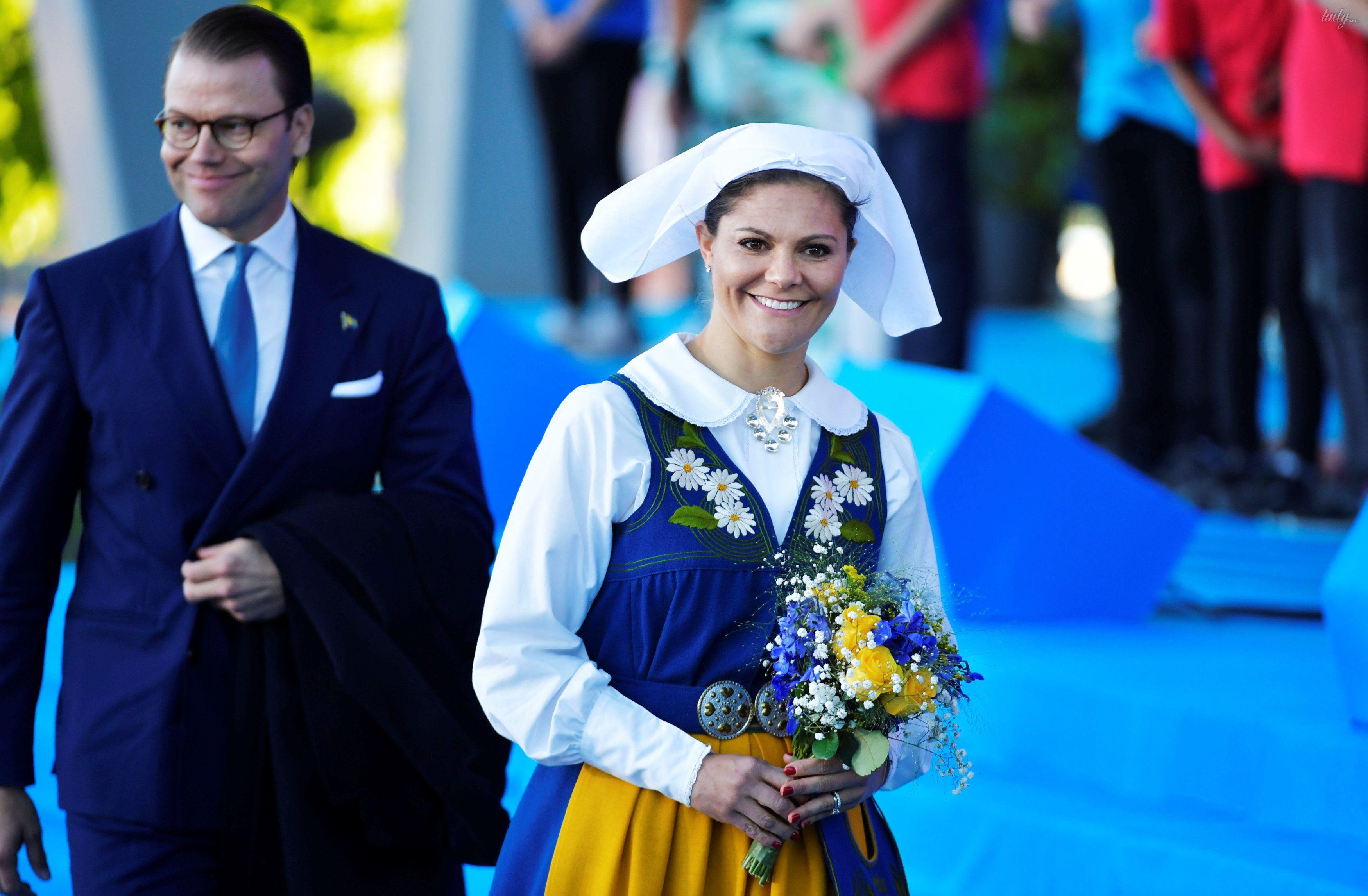 Национальный день Швеции_2