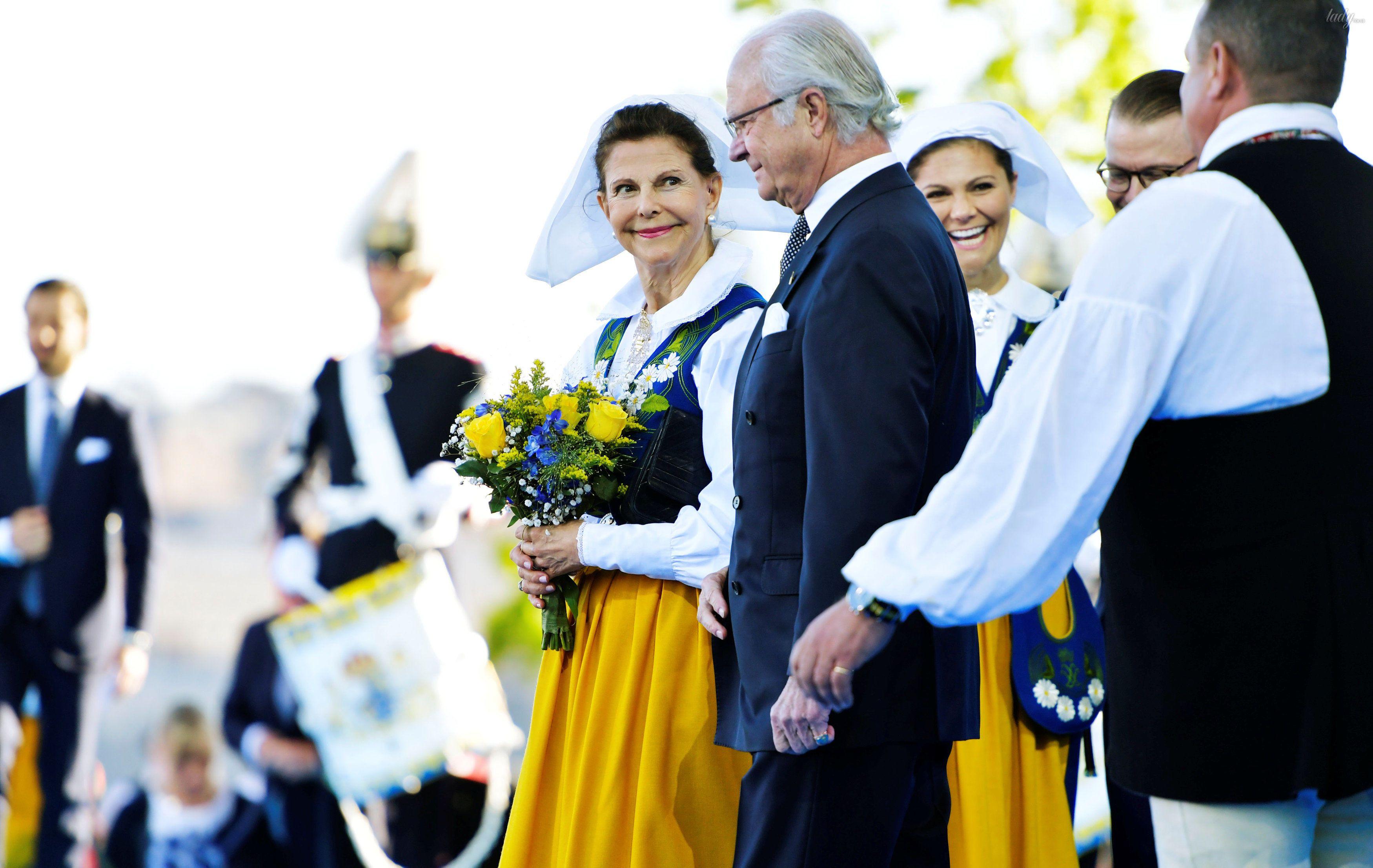 Национальный день Швеции_1