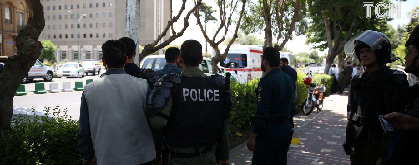 В результате нападений в Тегеране погибли 7 человек - СМИ