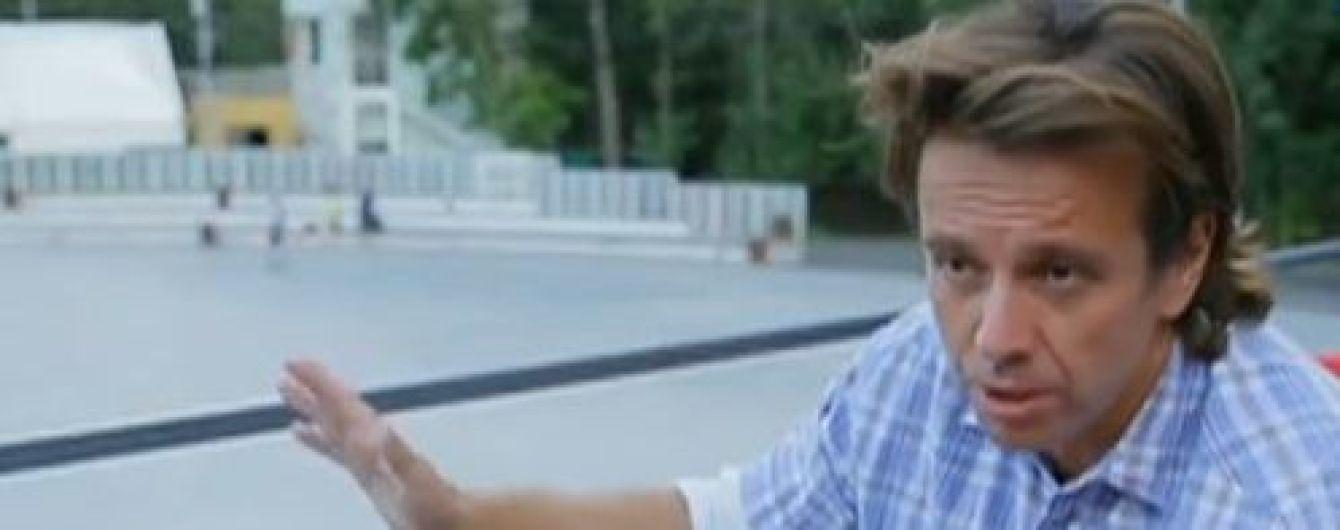 Звезда 90-х Андрей Губин: Меня пытались убить и подписали смертный приговор