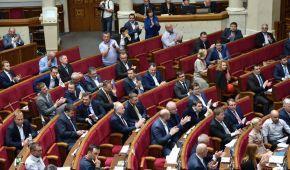 У Раді з суперечками та відхиленням правок продовжують розгляд судової реформи
