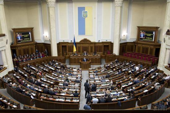 Рада не подужала схвалити за один день закон про реінтеграцію Донбасу
