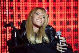 """Самойлова заявлена на півфінал """"Євробачення-2017"""""""