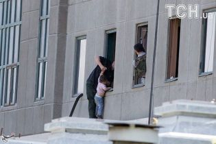 В Тегеране возросло колличество жертв теракта