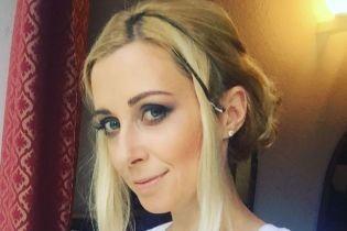 Спокусниця Тоня Матвієнко стала схожою на Мадонну у фотосесії