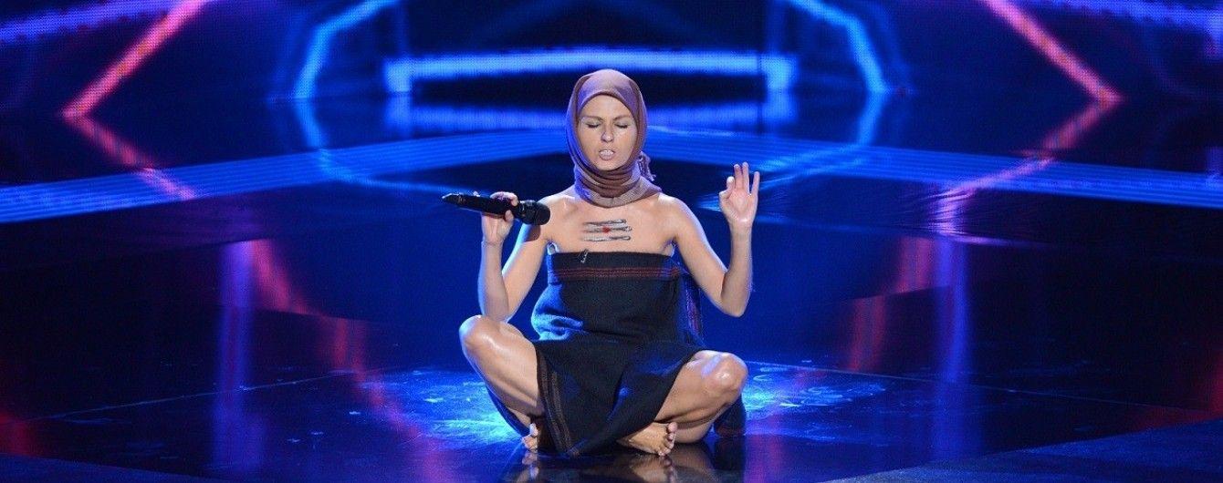 """Звезда """"Голосу країни"""" Katya Chilly со своей группой выступит в центре Киева"""