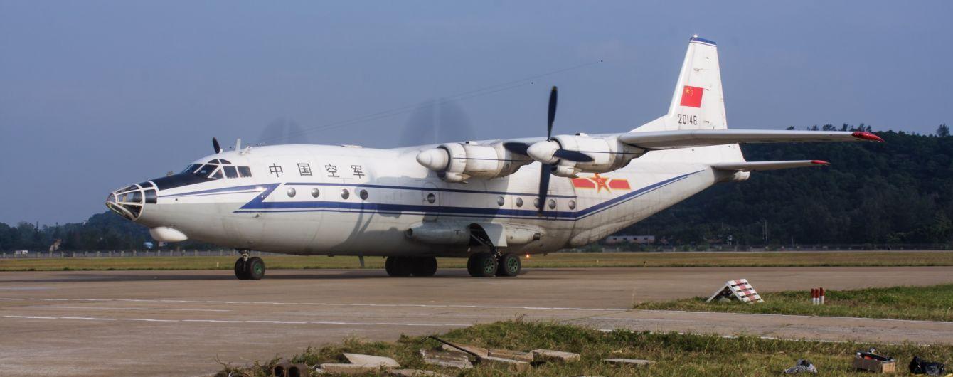 Авіакатастрофа над М'янмою: на борту було 15 дітей і сім'ї військових