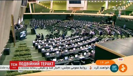 В Иране террористы совершили кровавый теракт в парламенте