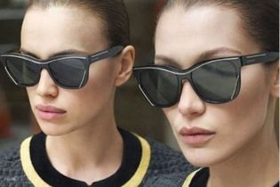 Звезды в тренде: какие солнцезащитные очки выбирают знаменитости