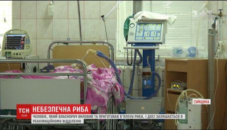 Нові жертви токсину: ще у трьох областях України захворіли на ботулізм