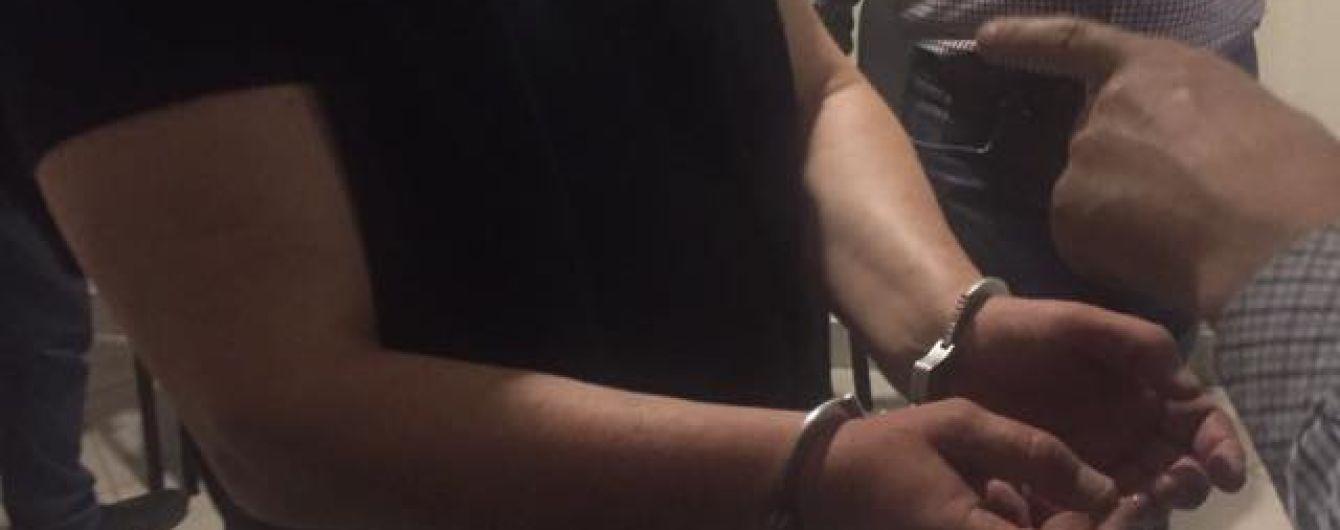 "Двух фигурантов громкого дела ""экс-налоговиков"" арестовали в зале суда"