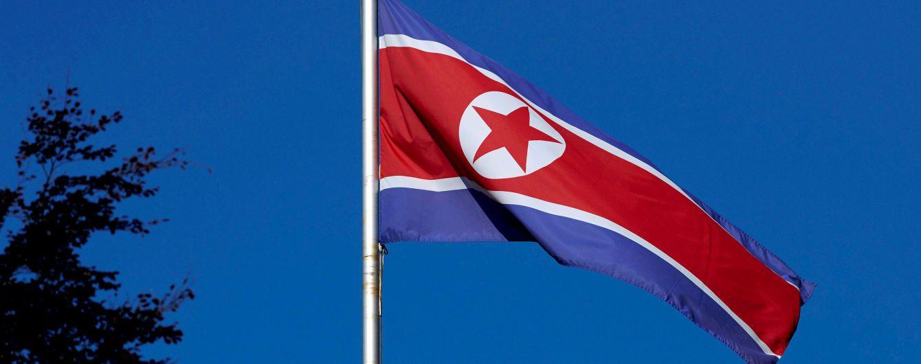 КНДР запустила противокорабельные ракеты на расстояние 200 км