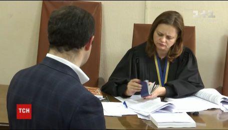 В Киеве продолжат суд о взыскании с Романа Насирова ста миллионов гривен