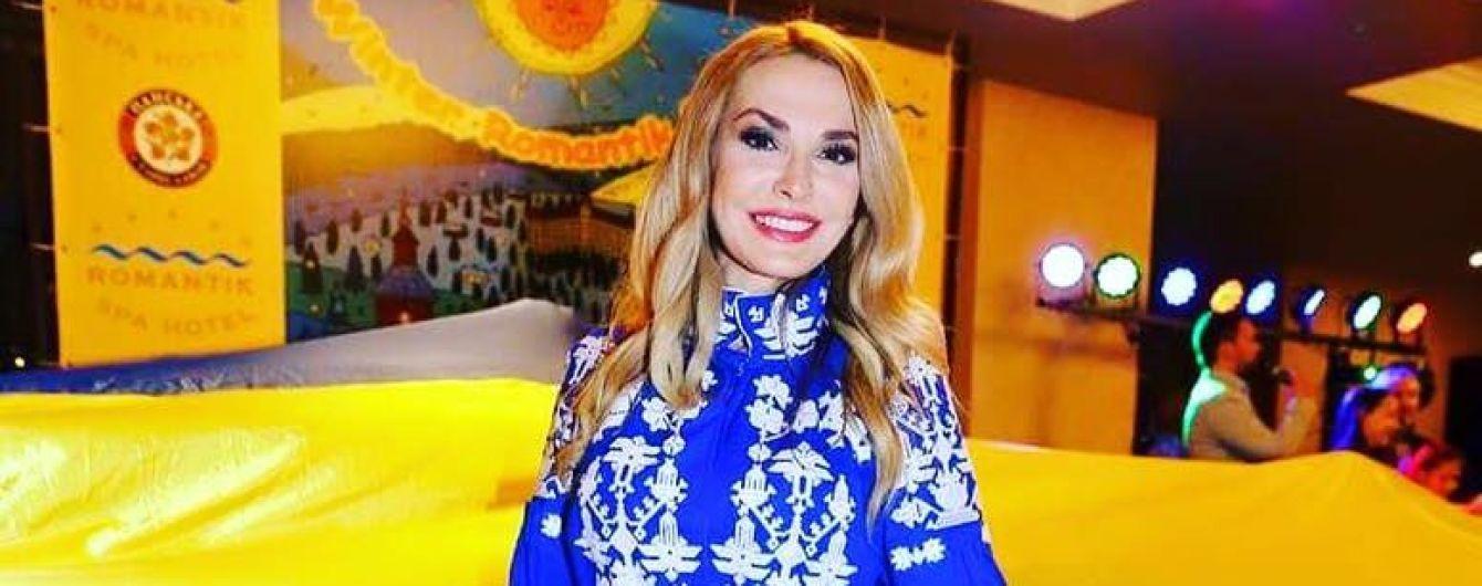 Назад у минуле: Ольга Сумська показала школу, в якій навчалася у Запоріжжі