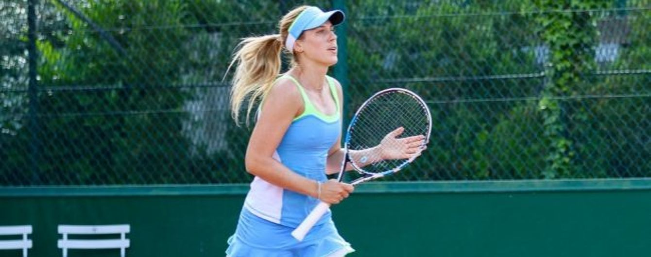Украинка Савчук остановилась в шаге от полуфинала Roland Garros