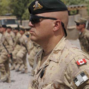 Канада погодилася постачати Україні летальну зброю