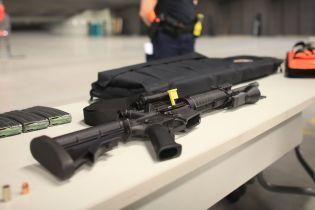 Канада розглядає надання зброї Україні