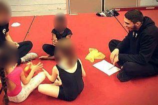 """Один из """"лондонских террористов"""" работал волонтером в клубе по гимнастике для детей - СМИ"""