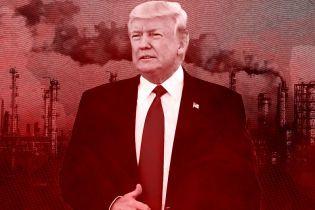 Клімат Трампа