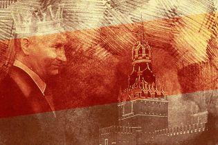 Путін втомився бути президентом