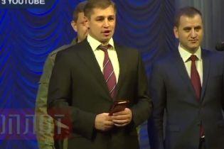 """На Донеччині суд призначив 12 років в'язниці """"міністру внутрішніх справ ДНР"""""""