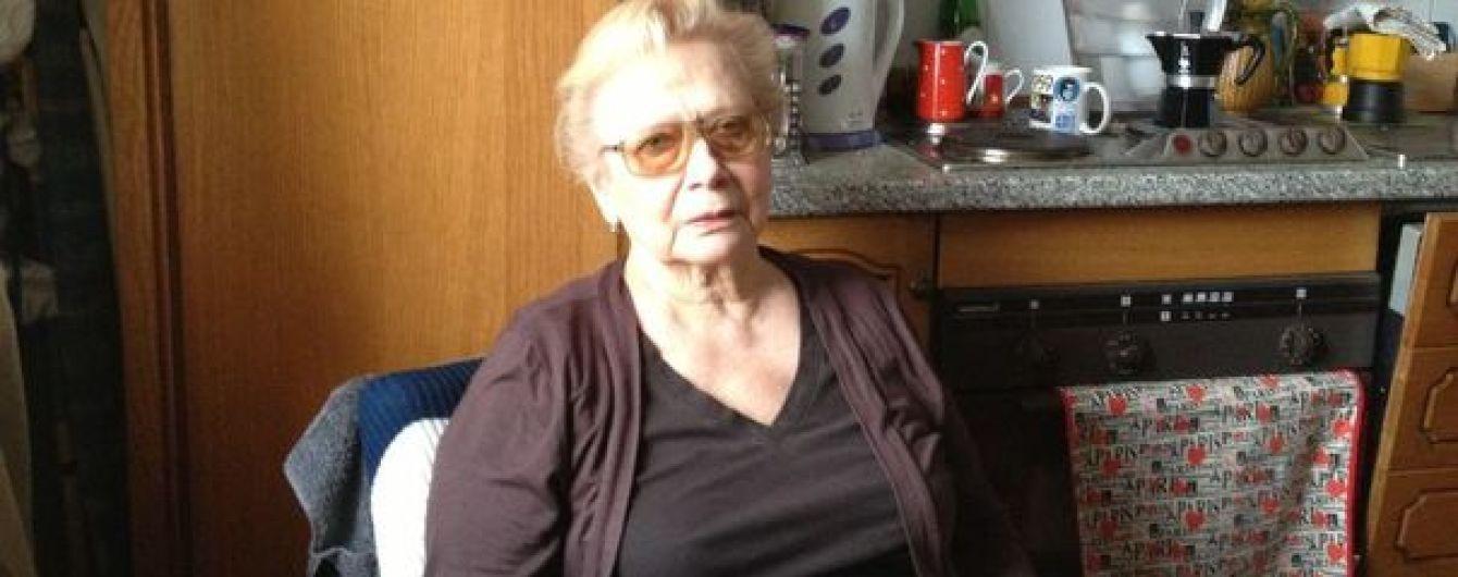 У Москві під електричку потрапила онука Микити Хрущова