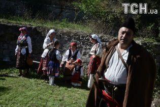 У Клімкіна заявили про використання одеських болгар для дестабілізації України