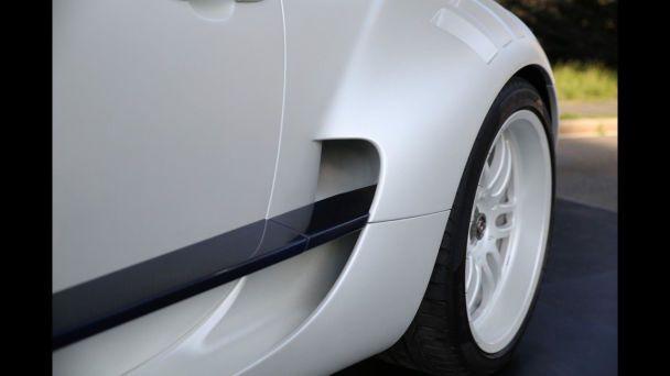 Итальянские тюнеры построили 350-сильный Fiat 500 Giannini