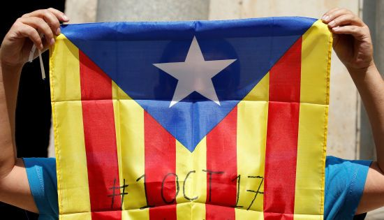 У Каталонії назвали дату референдуму щодо відокремлення від Іспанії