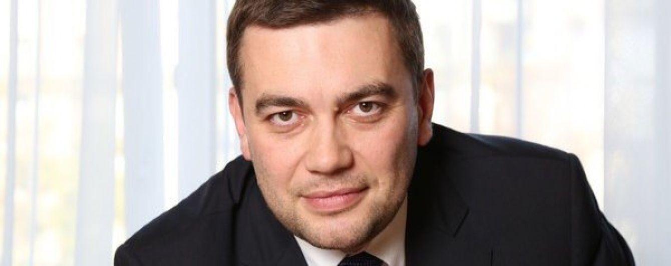 Основные коррупционные схемы блокированы с введением нового порядка управления госземлями, - Мартынюк
