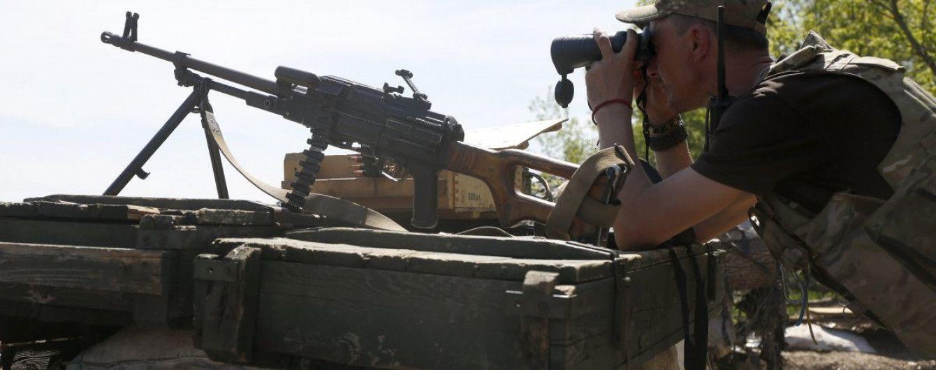 В штабе АТО рассказали, почему боевики фантазируют о наступлении на позиции ВСУ
