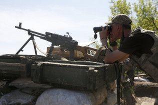 Мінометний обстріл укріплень біля Кримського та вогонь БМП на околицях Зайцевого. Дайджест АТО