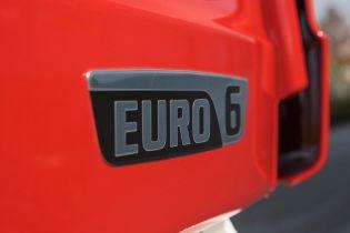 В Украине перенесли сроки внедрения норм Евро-6 для транспортных средств