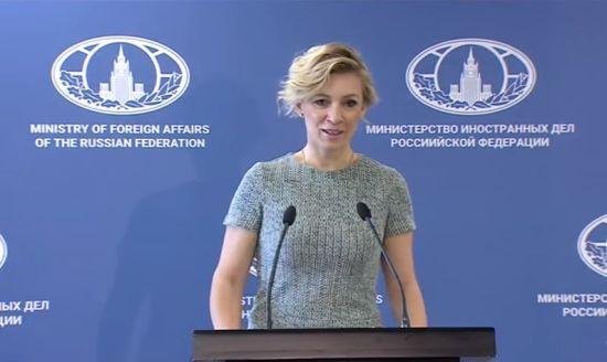 У МЗС Росії піддали критиці США і Канаду через постачання зброї Україні
