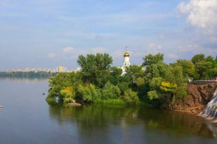 15 островів в Україні, які треба побачити
