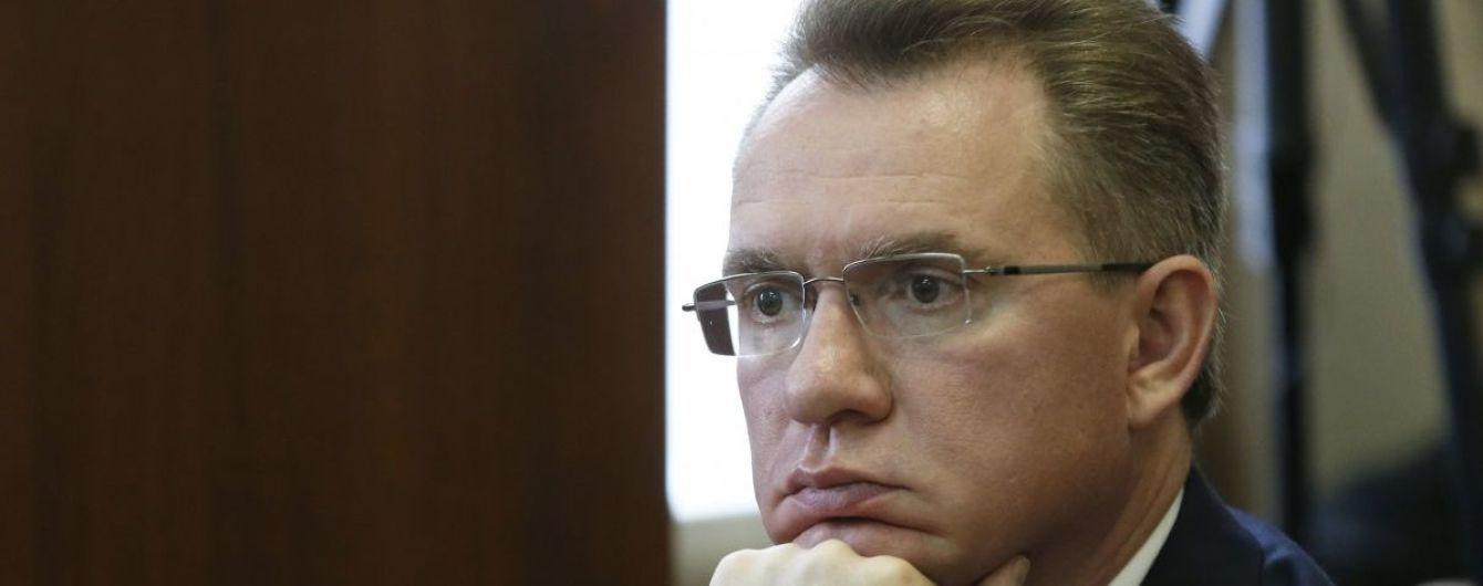 Справа Охендовського. САП тимчасово припинила слідство щодо голови ЦВК