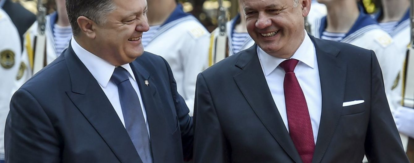 На Банковій повідомили, як Порошенко проведе перший день безвізу з ЄС