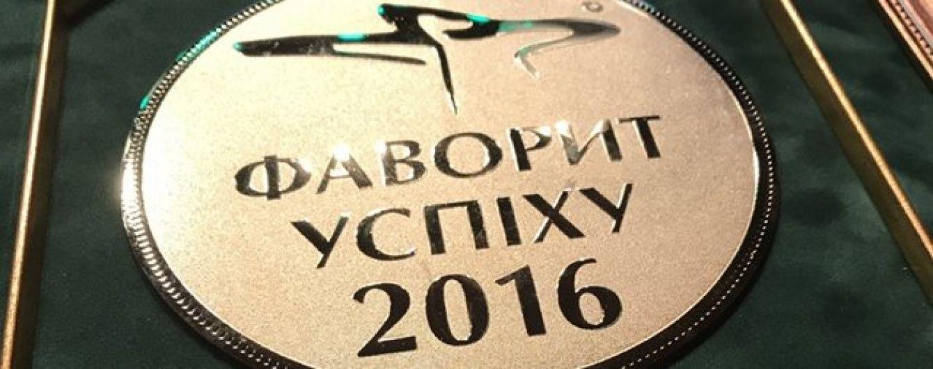 Фаворити Успіху 2016: інтернет-магазин жіночого одягу Answear.ua став галузевим переможцем