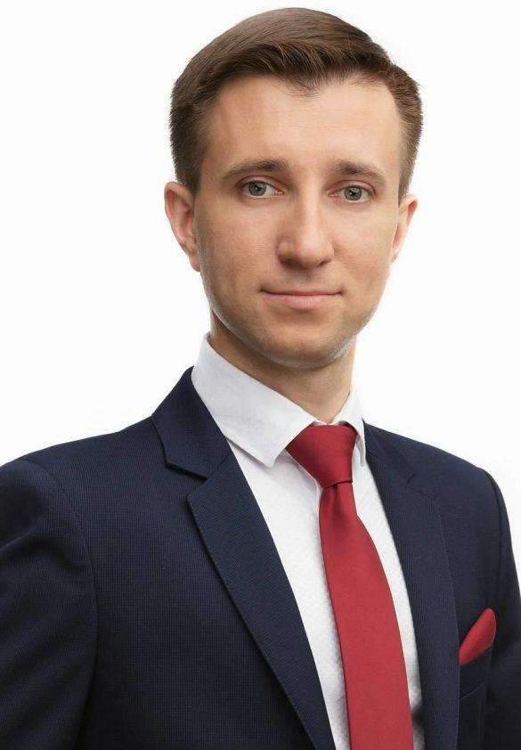 Адвокат Павло Богомазов