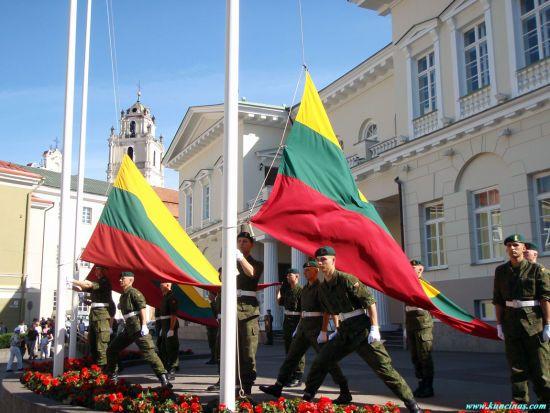 """Литва заборонила в'їзд майже півсотні громадянам РФ за """"законом Магнітського"""""""