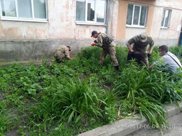 На Харьковщине в квартире прогремел взрыв: пострадал участник АТО