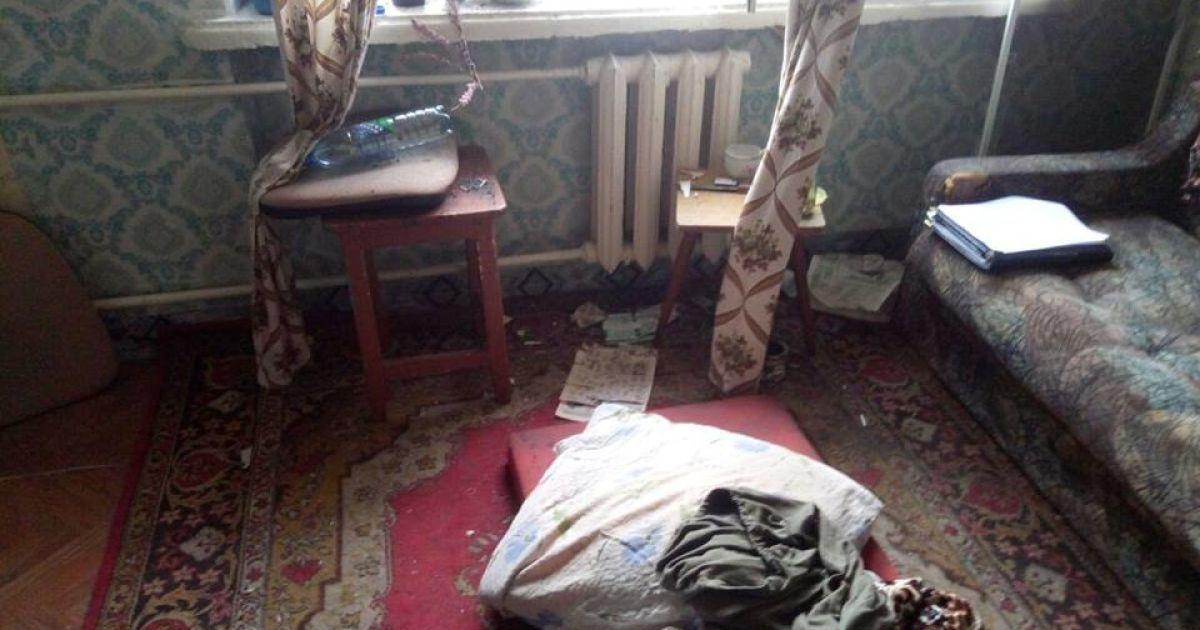 @ Facebook/Полиция Харьковщины