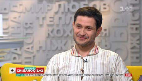 Розмова за чашкою чаю з Ахтемом Сеїтаблаєвим