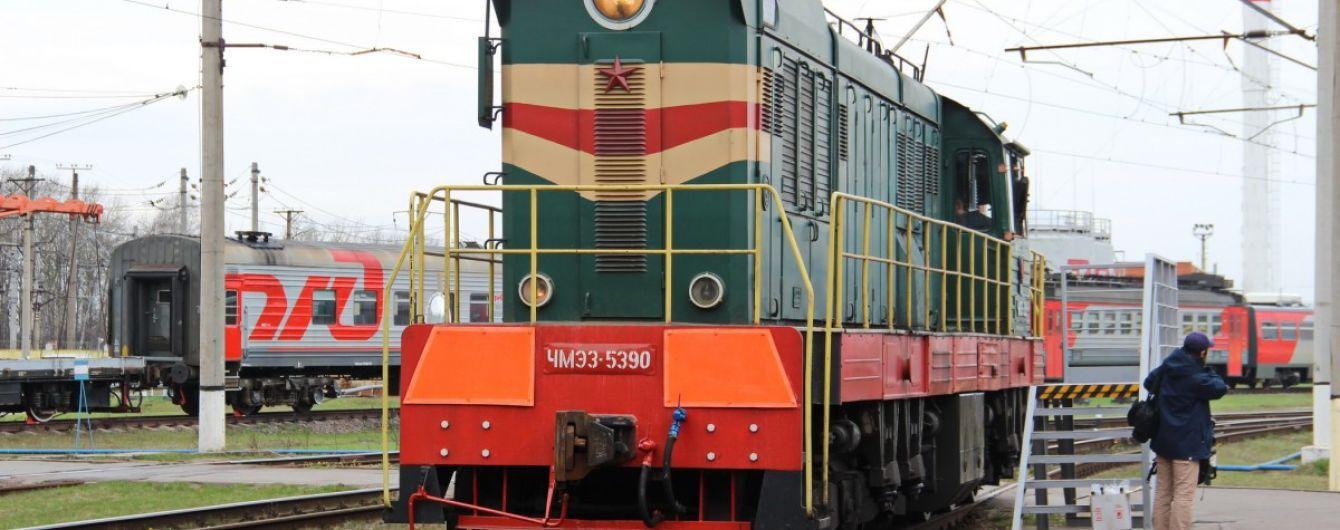 В России локомотив сбил сразу четырех детей на железной дороге