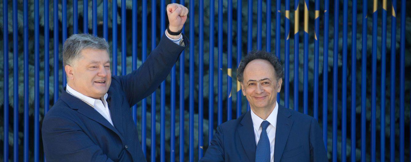Однажды Украина и ЕС станут единой семьей – Мингарелли