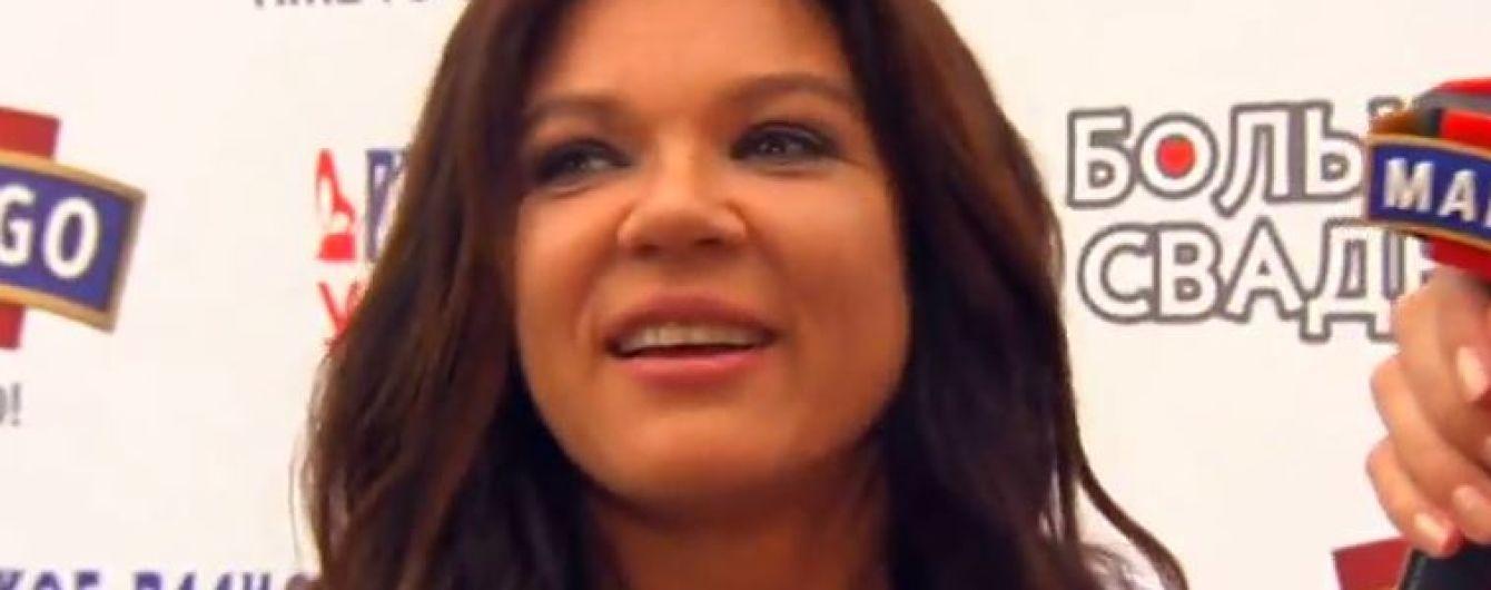 """Руслана отреагировала на слухи о том, что заменила Леди Гагу на """"Евровидении-2017"""""""