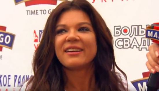 """Руслана відреагувала на чутки про те, що замінила Леді Гагу на """"Євробаченні-2017"""""""
