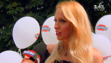 """Оля Полякова розповіла, як чоловік їй робить """"фир-фир"""""""