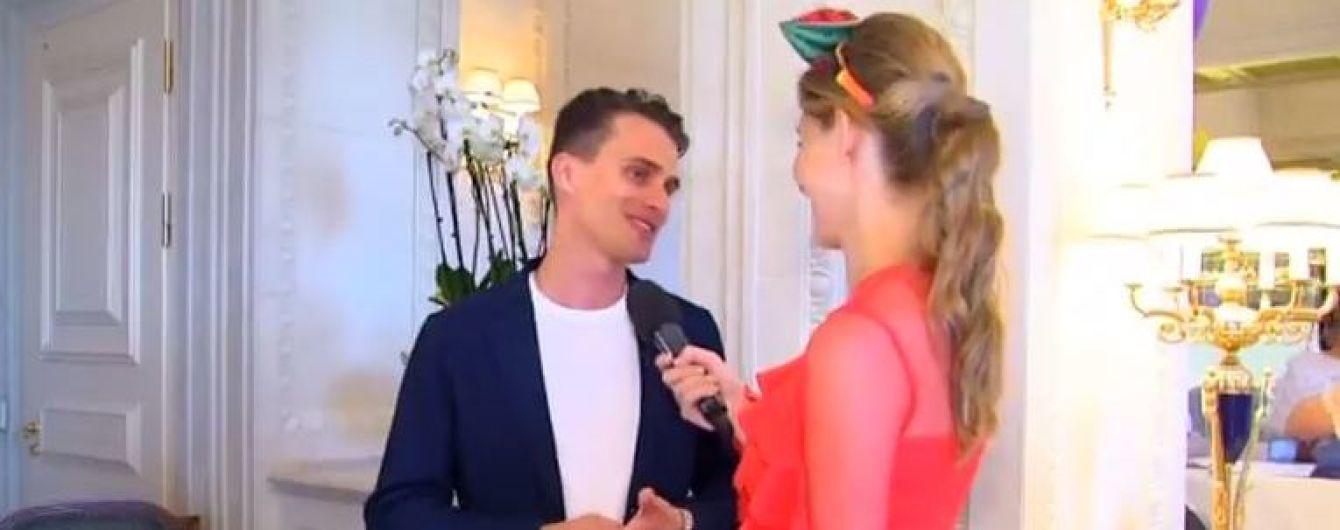 """Ведучий """"Євробачення-2017"""" Скічко розповів про своє """"легендарне селфі"""" з Порошенком"""